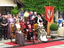 srednjeveški dnevi1